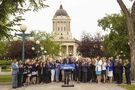Election call puts spotlight on Pallister's future