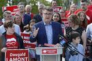 Manitoba Liberals focus on fighting climate change