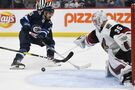 Coyotes expose Jets' penalty killers