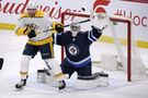 Jets' offence remains grounded