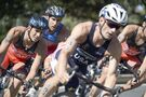 Oak Bluff triathlete finishes 15th in Olympic debut