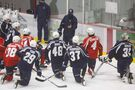 Jets happy to see AHL farm team in action