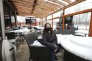 Winter's return, threat of new health restrictions tough blows for businesses
