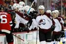 Rantanen's hat trick helps Avs cool streaking Devils