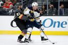 Smith scores twice, Golden Knights beat Sabres 4-2