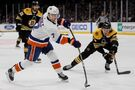 Bruins Down Islanders 4-0