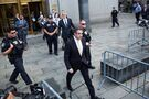 More dirt on President Trump? Cohen's lawyer suggests so