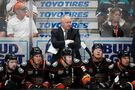 Ducks fire coach Randy Carlyle amid 7-game losing streak