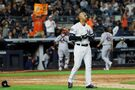 Yankees slumping at plate, fall behind 2-1 to Astros in ALCS
