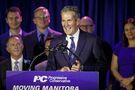 Pallister's victory an 'I told you so'