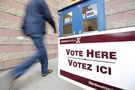 Voter's guide to provincial election day in Manitoba