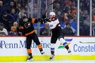 Hayes, Farabee lead Flyers to 6-3 win over Avalanche