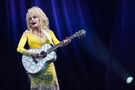 Dolly Parton has been in show business for five decades, but she remains as authentic a person as ever