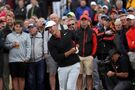 Koepka rested, but far from rusty at British Open