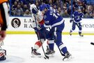 Lightning score 3 power-play goals in 6-1 rout of Panthers