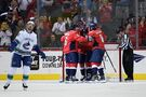 Oshie dominant as Capitals beat Canucks 3-2