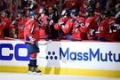 Capitals survive surge from Hurricanes to win Game 1