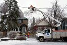 Manitoba Hydro workers in Ontario return home Tuesday