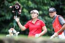 Amy Yang eagles par 4, stretches LPGA lead to 3 in Malaysia