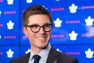 Going Young: Toronto Maple Leafs the latest pro team to hire young GM