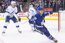Nylander, Matthews have three points each as Maple Leafs top Lightning