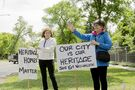 Heritage designation process kicks into high gear