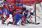 Leafs fall to Habs in overtime, also lose Foligno to injury