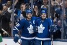 The Maple Leafs aren't talking about it, but a first Presidents' Trophy is within reach