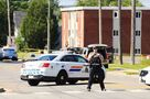 A timeline of the deadly shooting in Fredericton