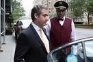 The Latest: Lawyer: Cohen has info for special counsel