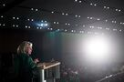 Next election could be some time away, predicts Green Leader Elizabeth May