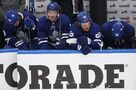 Beyond the Leafs: It's an all too-familiar-story in another one-and-done season