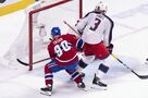 Tatar scores winner as Canadiens edge Blue Jackets to snap four-game slide