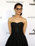 "FILE- In this May 5, 2014, file photo, Carla Hall attends the 2014 James Beard Foundation Awards in New York. Hall had two conditions for opening her first restaurant: The menu had to be Nashville hot chicken and the money had to be crowdsourced. The co-host of ABC's daytime food fest ""The Chew"" says it took years for friends and family to convince her to open her own eatery ""Restaurants are like a money pit,"" she says. ""There's nothing glamorous about it."" _ but once she'd committed she knew she'd only be happy doing it in a way that kept her in control.(Photo by Andy Kropa/Invision/AP, File)"