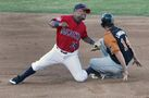Goldeyes' Kendall to sit out game tonight