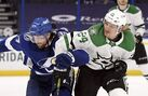 Point-a-game Stars C Hintz to have surgery for tendon issue