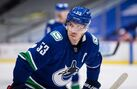 Beleaguered Vancouver Canucks looking ahead after season marred by injuries, COVID-19