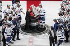 Bettman casts doubt on NHL players going to Beijing Olympcs
