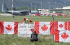 Military lifts order grounding Snowbirds team, some restrictions still in place