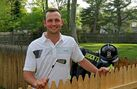 Column: Massachusetts firefighter is headed to the Masters