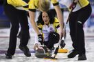 Team Manitoba remains perched high atop the Scotties standings
