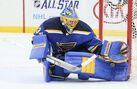 New-look Blues eager to test mettle