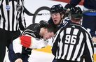 NHL suspends Lemieux two games for blindside hit in Finland