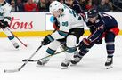 Sharks look to make most of extended road trip