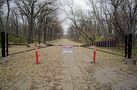 Parks closed in storm's aftermath