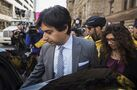 'I hope that I can find forgiveness:' text of Jian Ghomeshi's apology