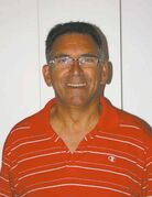 Glen Henkewich, who started as a player at Boyd Park and ultimately became president of the Manitoba Lacrosse Association, is one of this year's inductees to the Manitoba Lacrosse Hall of Fame.