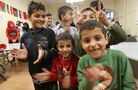 Agencies prepare to welcome more Syrian refugees