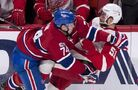 Canadiens defenceman Emelin expected to return for Game 5 against Rangers