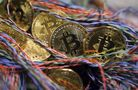 Bitcoin's apparent value a product of speculation